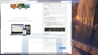 google chrome ve yotube hesap  açma