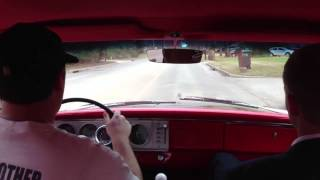 Mo' Muscle Cars Hot Rodding the 64' Plymouth Savoy!!
