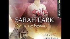 Sarah Lark - Wo der Tag beginnt