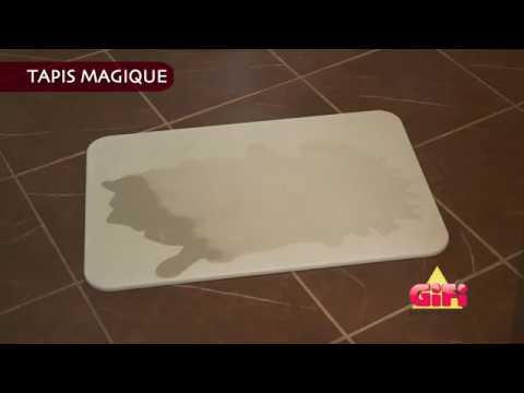 Le tapis magique | GiFi