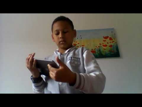 Клип Renard - Time