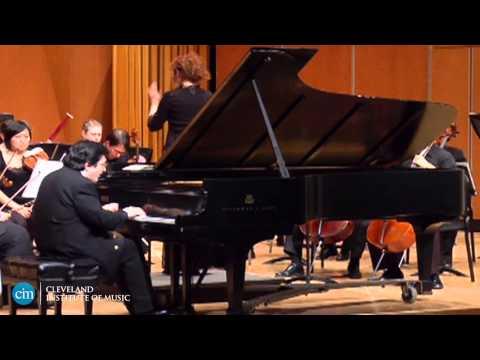 Mozart: Piano Concerto No.20 in D minor, K.466
