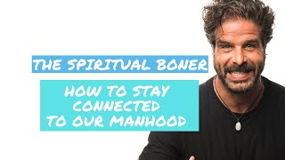 Johann Urb Chat - How to stay connected to our manhood..