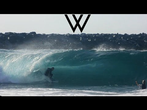 The Wedge | April 23rd | 2017 (Edit)