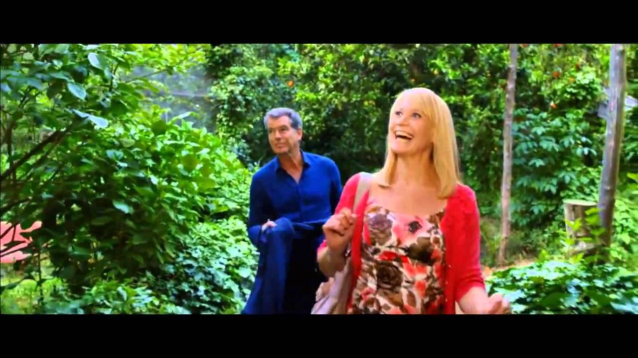Wesele W Sorrento 2012 R Komedia Romantyczna Trailer