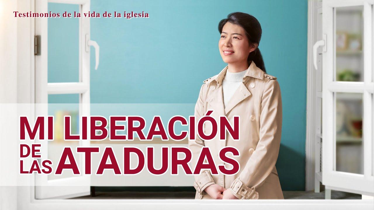 Testimonio cristiano 2020 | Mi liberación de las ataduras (Español Latino)