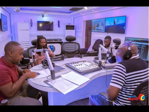 LIVE:Biashara united kuendeleza recodi ya kutoko kufungwa nyumbani/SPORT XTRA
