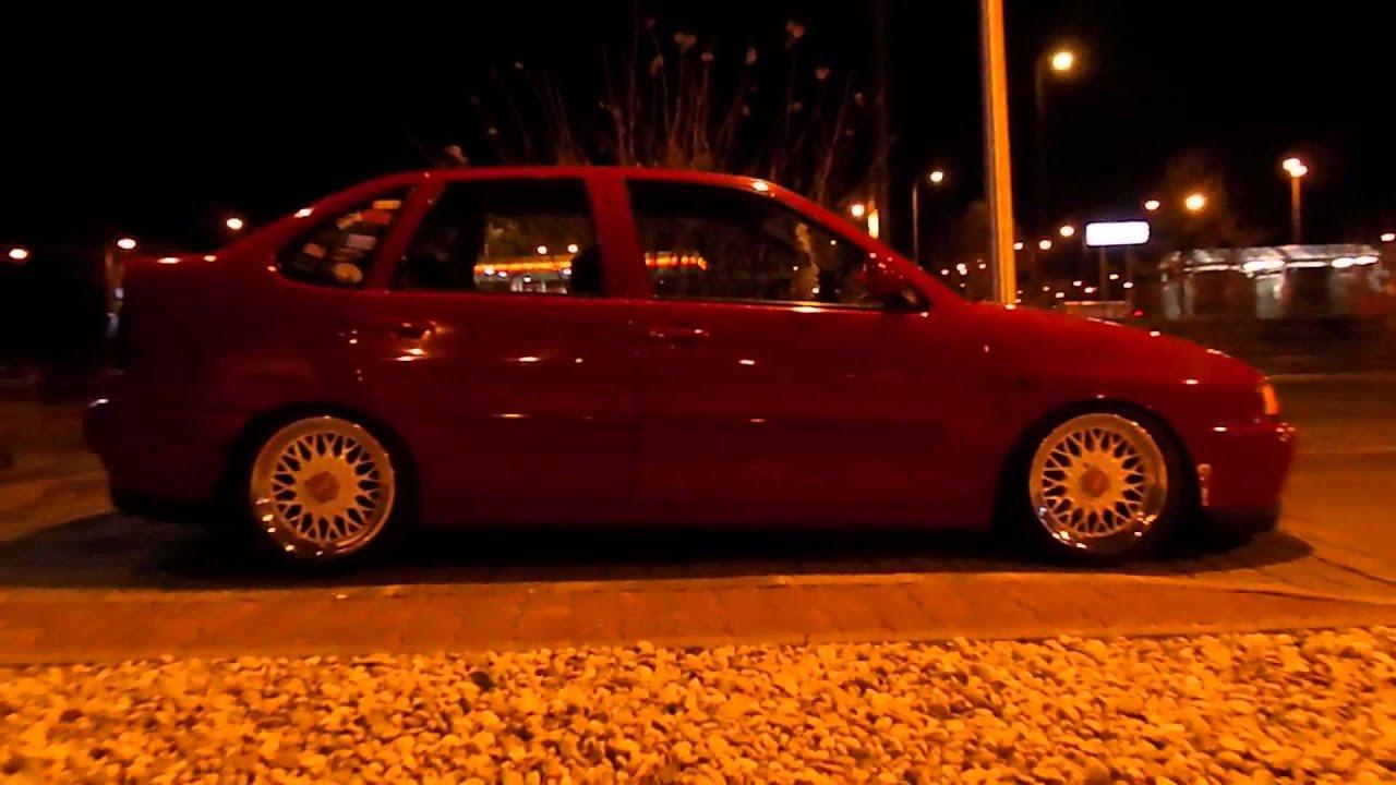 1997. VW Polo Classic - YouTube