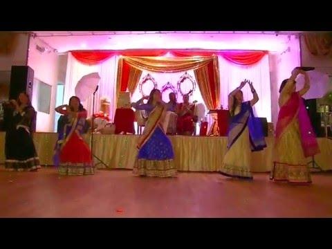 Wedding Mix song Dance by Beautiful Girls.