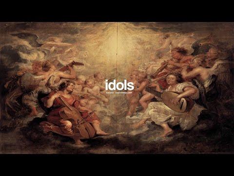 """(HQ) J Cole X Kendrick Lamar Type Beat - """"IDOLS""""   Www.bluenovabeats.com"""