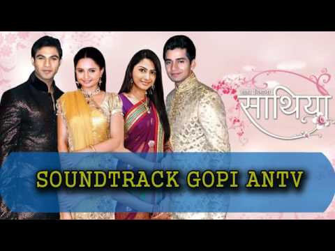 Lagu Gopi ANTV