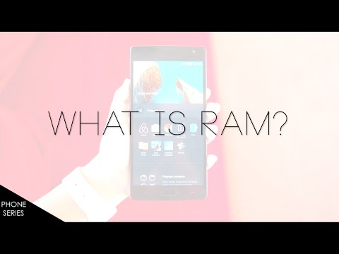 What Is RAM? | The Phone Series