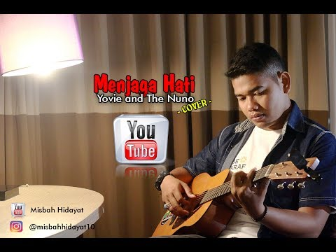 Yovie & Nuno - Menjaga Hati (Cover by Misbah feat Defry Mr.Crunchy)