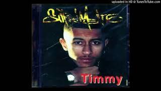 Timmy - Sofrimento