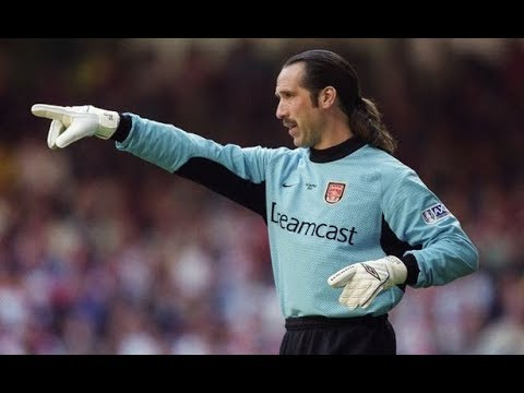 David Seaman, Safe Hands [Best Saves]