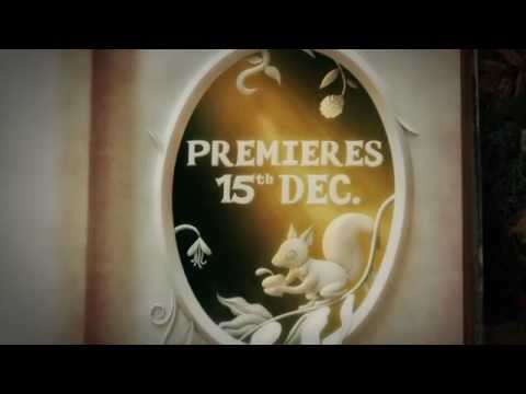 Brand New Show: Over The Garden Wall (Premieres Monday 15th December at 6pm)