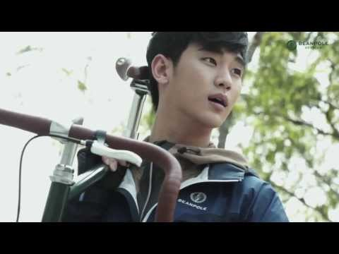 Kim Soo Hyun | Beanpole Outdoor S/S 2015