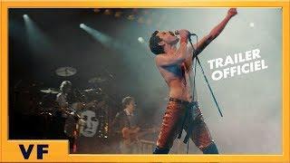 Bohemian Rhapsody   Bande-Annonce [Officielle] VF HD   2018
