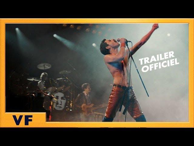 Bohemian Rhapsody | Bande-Annonce [Officielle] VF HD | 2018