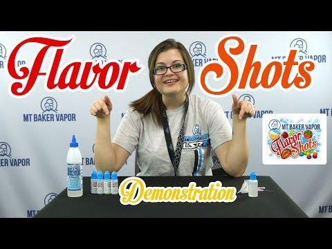 flavor-shots-e-juice-**how-to-vape**-tutorial