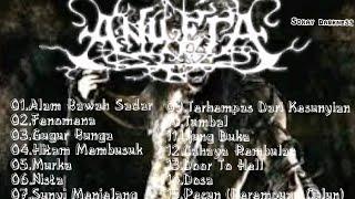"""Gambar cover """"Full Album"""" Anueta _ Alam Bawah Sadar"""