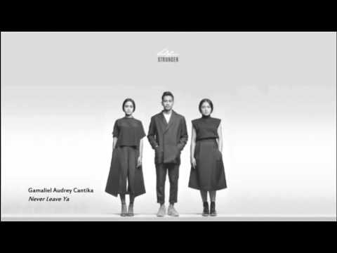 GAC -  Never Leave Ya [Music Video]