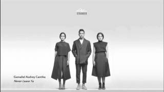 Video GAC -  Never Leave Ya [Music Video] download MP3, 3GP, MP4, WEBM, AVI, FLV Agustus 2017
