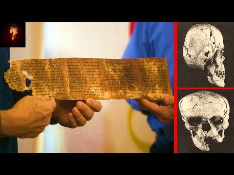 "The Real ""Book Of Giants"" Found In Qumran?"