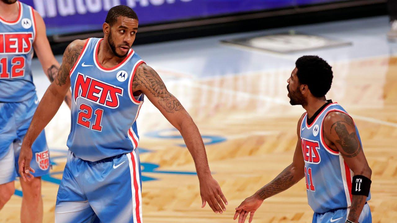 Brooklyn Nets: LaMarcus Aldridge shockingly retires from NBA