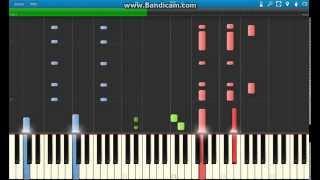 Piano Tutorial  (SLOW) Selena Gomez The Heart Wants What It Wants Cover Pian0FreakK