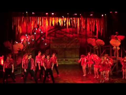 CLOC's All Shook Up - Production of the Year 2012