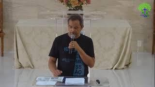 LIVE - IPMN  - EBD    -  TEMA : JUDÁ E TAMAR.   Presb. EDGARD