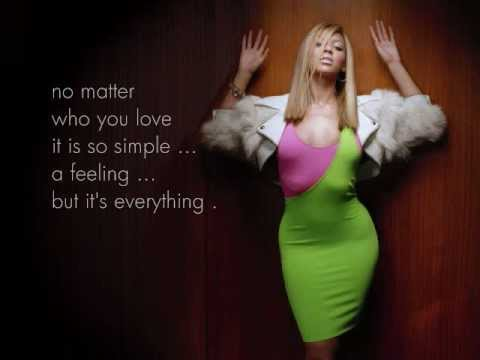 Beyonce - I Miss You Lyrics Video