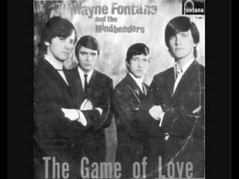 Wayne Fontana and the Mindbenders - The Game of Love