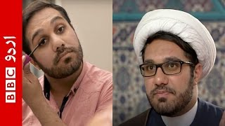 Gay mullah flees Iran over secret same-sex weddings