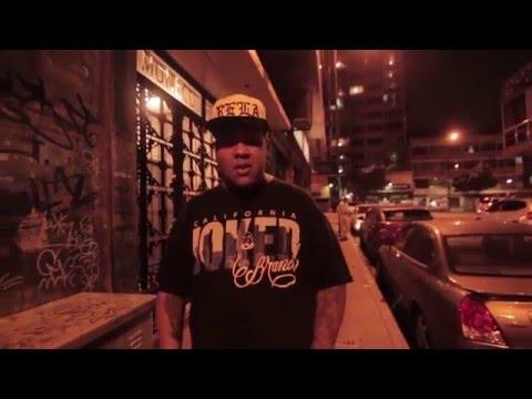 Akapellah - El Jodido Sentir De La Calle (Video Oficial)