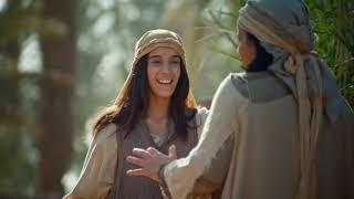 LUMO GOSPEL OF LUKE CHAPTER 1:26-56 - ITALIAN