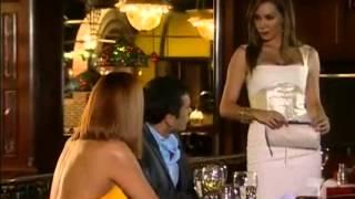 El Rostro De Analia - Analia Interrumpe A Sara Y Daniel