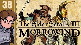 Let's Play The Elder Scrolls III: Morrowind Part 38 (Patreon Chosen Game)