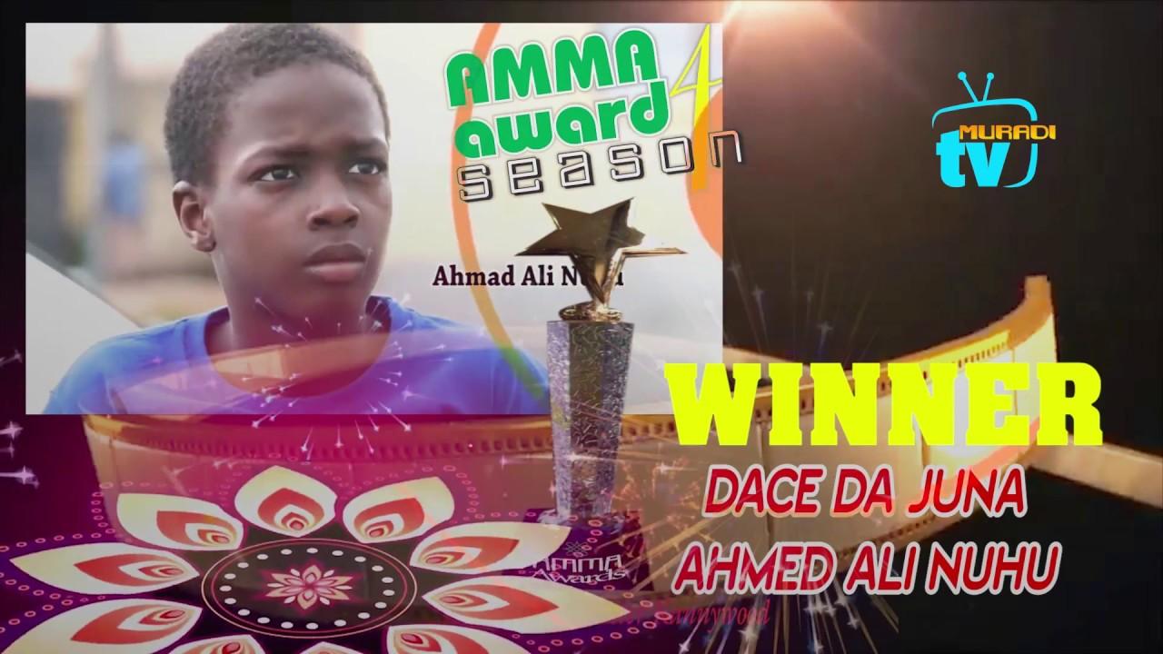 AHMED ALI NUHU - Amma best Child Actor 2017