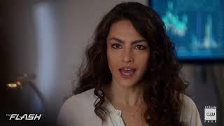"The Flash 7x14 Sneak Peek ""Rayo de Luz"" (HD) Season 7 Episode 14 Sneak Peek"