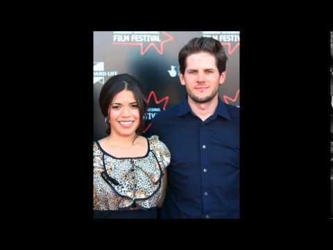 Screenkicker meets: America Fererra and Ryan Piers Williams