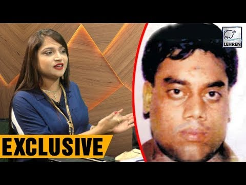Zubair Khan's Sister Shabnam REVEALS Gangster Ravi Pujari Supported Her | Exclusive