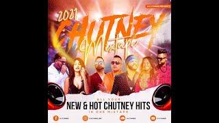 2021 Chutney Mixtape [DJ Cyanide]