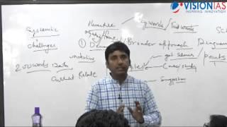 Discussion on Art of Answer Writing / उत्तर लेखन की कला पर चर्चा