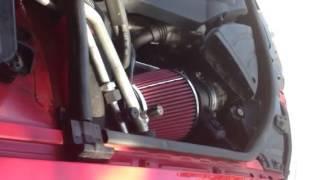 Audi B7 2.0TDi 170 Air Filter