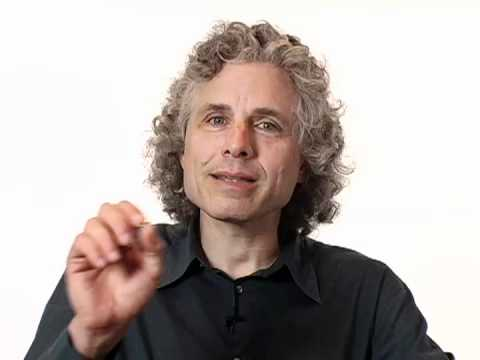 Steven Pinker Interviews Thomas Hobbes