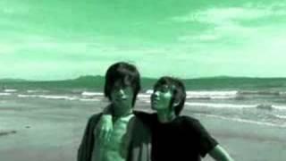 Gay handsome Thai beach boys