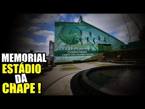 Download Estádio da CHAPECOENSE nos DIAS DE HOJE - ARENA COND�