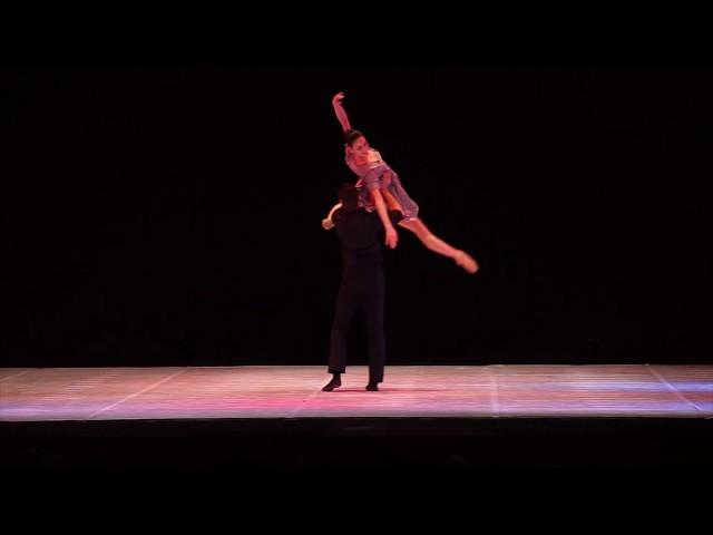 La vie en rose & Bolero al Teatro Ariston di Sanremo